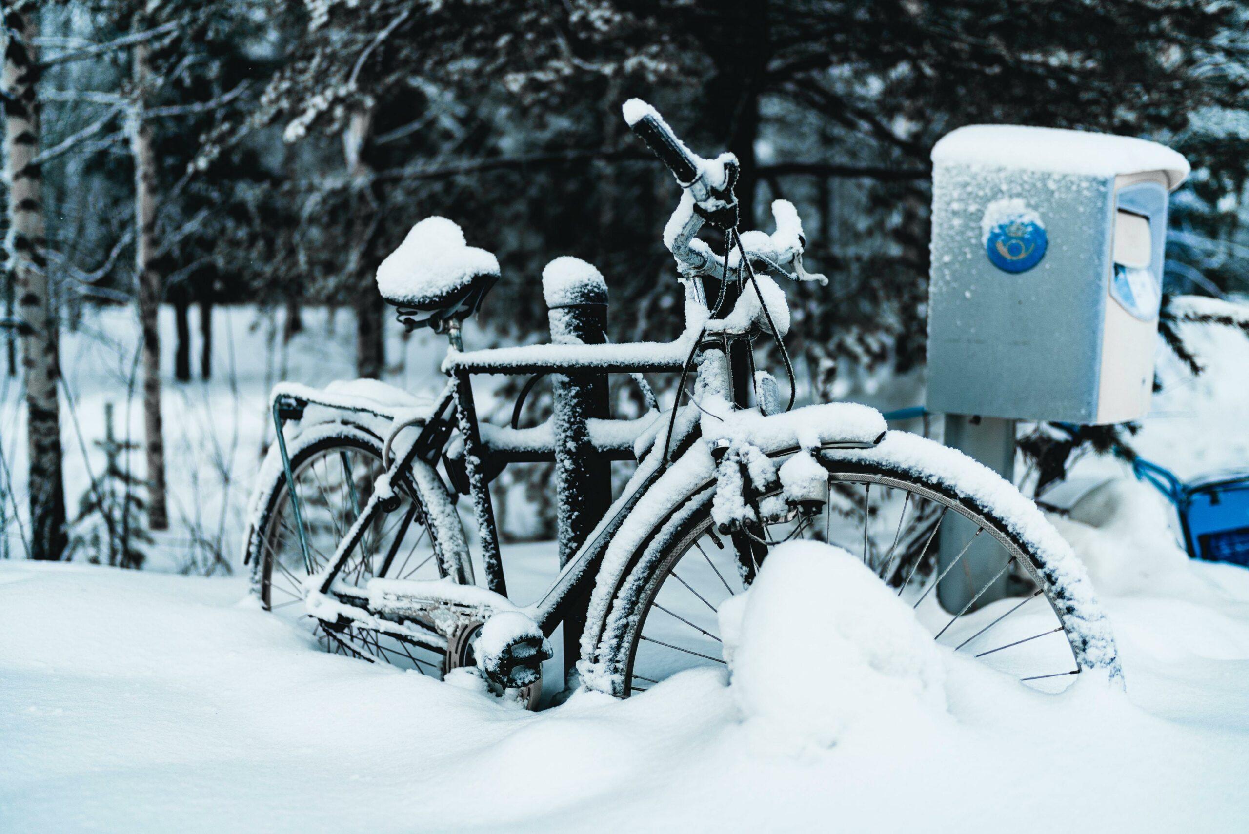 Winterbeurt voor slechts 135,00 euro bij Wielershop Achel